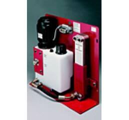 Жидкостно-водяной охладитель FWKS Hydac