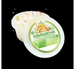 """Капуста квашеная """"по-домашнему"""""""