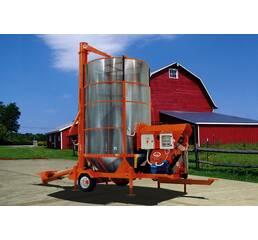 Зерносушилка AGREX PRT 120, цена в Украине