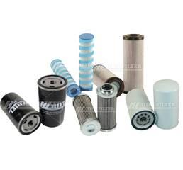 Гідравлічні фільтри HI-FI, оптом і в роздріб