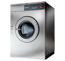 Промислова пральна машина HUEBSCH HCU080