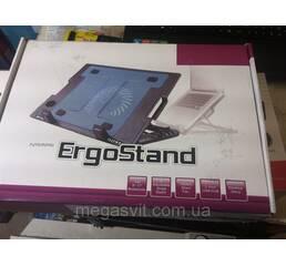 Кулер - подставка для ноутбука ErgoStand (9-17 дюймов), Эргостенд