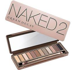 Набор теней Urban Decay Naked 2 - 12 цветов