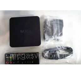 Приставка MXQ S805 ANDROID TV BOX (Андроид ТВ Бокс)