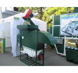 Сепаратор для зерна ИСМ-5, гарантия 2 года (веялка)