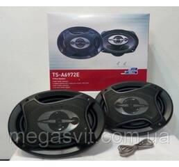 Автомобільна акустика Pioneer / Sony TS - 6973 6993 6972