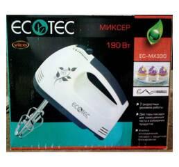 Миксер Ecotec EC-MX330, купить в Украине