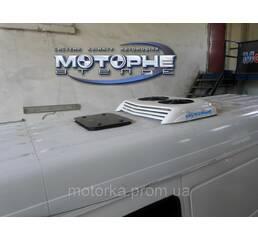 Комплект автокондиционера Mercedes-Bens Sprinter