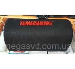 Автомобільний сабвуфер з підсилювачем  Temeisheng (5 дюйм)