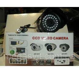Камера наружного видеонаблюдения Sony Anbit 5012 (видеокамера Сони Анбит)