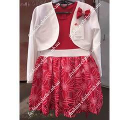 Сарафан для дітей. Модні сукні для дівчаток. Підліткові сукні ... ea53f62466189