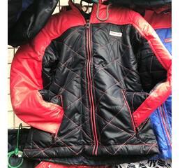 Дитяча куртка ветровка  для хлопчика оптом 4-8 років