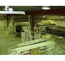 Пильно обробний центр Elumatec SBZ 610