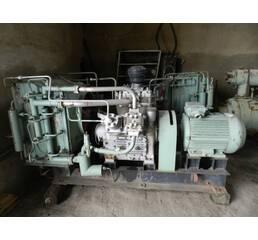 Компресорні агрегати ВШВ