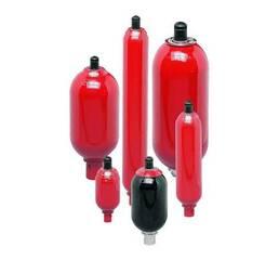 Балонні гідроакумулятори Hydac SB, купити недорого