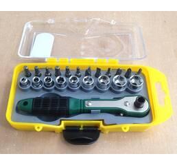 Набір інструментів (23 предмета) XS-018B
