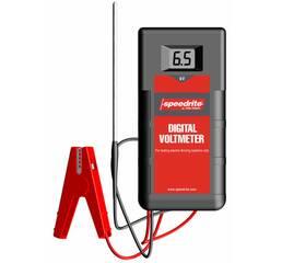 Цифровий вольтметр ST-010, купити в роздріб