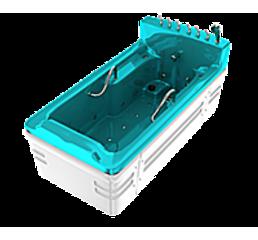 Гідромасажна ванна Вулкан