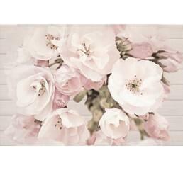 Плитка SAKURA INSERTO FLOWER, декор, 30X45