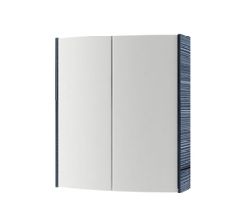 Шафка SHC Uni 600, онікс/біла