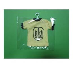 Мини-футболка MINI-F14, купить в Луцке