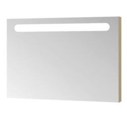 Дзеркало Classic 800, береза/білий