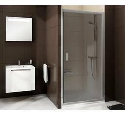 Душові двері BLIX BLDP2-120, ПОЛЕР. АЛЮМ., + TRANSPARENT 0PVG0C00Z1