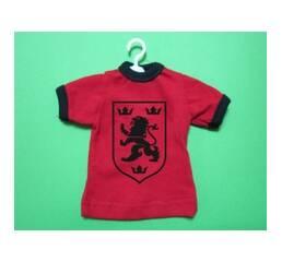 Міні-футболка MINI-F20, купити в Полтаві