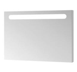 Дзеркало Chrome 700 біле