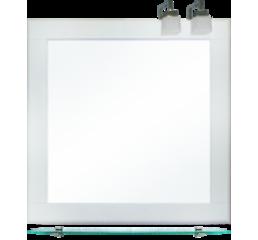 Зеркало Сорренто, 80 см