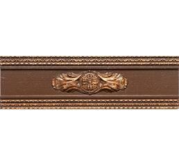 Плитка Cenefa Circe Marron 7,5x25