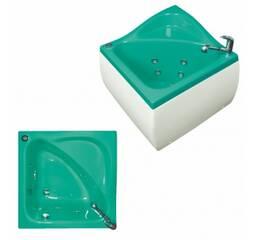 Гідромасажна ванна для ніг Релакс