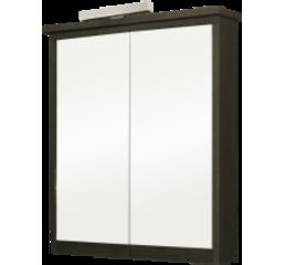 Шкафчик зеркальный РУНО-80