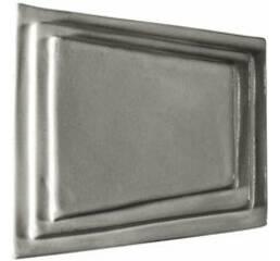 Плитка 9003 PLATA, 3D ДЕКОР, 200х200