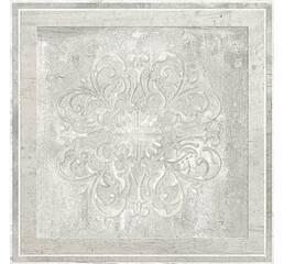Плитка NEWCASTLE GREY DECOR, ПОЛ, 450*450