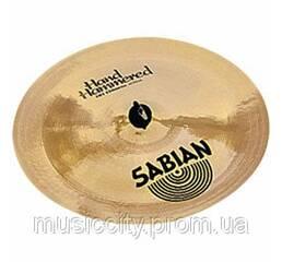 "Sabian HH 18"" China тарілка для ударних"