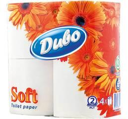 Туалетная бумага Цсг