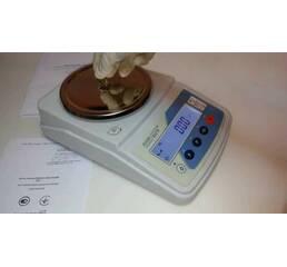 Лабораторные электронные весы ТВЕ 3000 г
