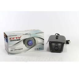 Аналоговая камера CAMERA 60 - 2 (камера видеонаблюдения)