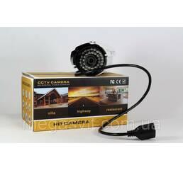 IP камера видеонаблюдения CAMERA 635 IP 1.3 mp