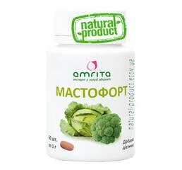 Мастофорт, 60 табл. по 1000 мг