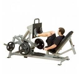 LVLP Тренажер на вільних вагах BodySolid