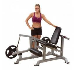 LVLE Тренажер на вільних вагах BodySolid