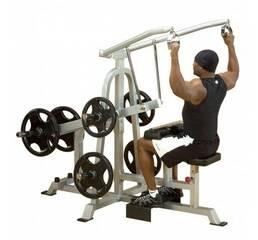 LVLA Тренажер на вільних вагах BodySolid