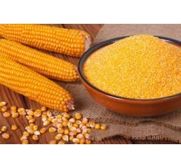 Кукурузная крупа 1 фракции от производителя