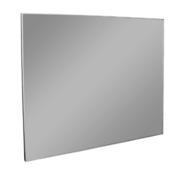 Зеркало Акцент 100 см