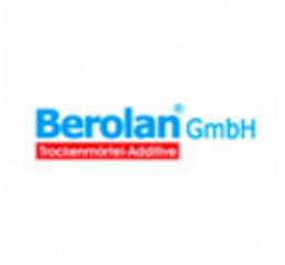 Повітровтягуюча добавка Berolan LP-W7