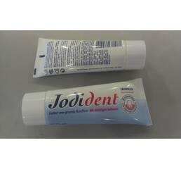 Зубная паста «Jodident» («Йодидент»), 75 мл
