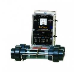 Безхлорна система дезінфекції води E-CLEAR MK7/CF1-150, купити в Дніпрі