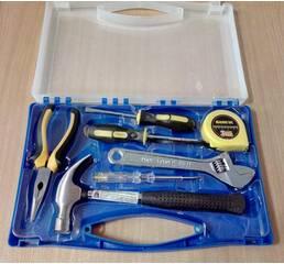 Набір інструментів AN-7 19x11x21